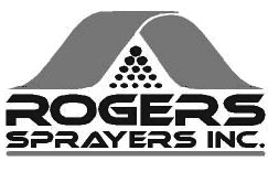 rogers sprayers