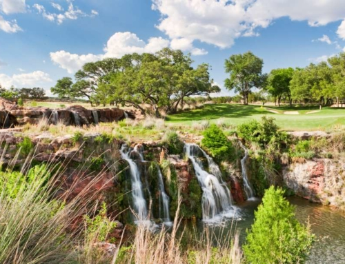 Golf in the Texas Hill Country!